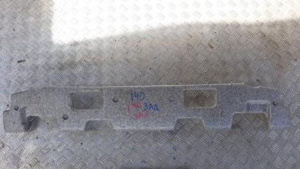 Запчасть наполнитель бампера (абсорбер) задний Hyundai I40 2012  - 2015