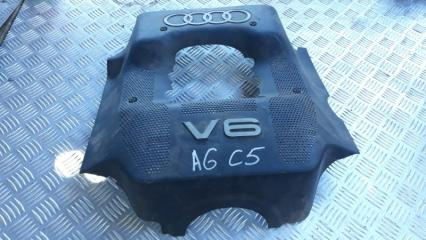 Запчасть крышка двигателя Audi A6 2001-2004