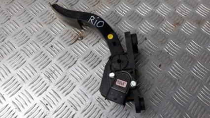 Запчасть педаль газа Kia Rio 3 2011-2017