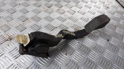 Запчасть педаль газа Peugeot 206 1998-2012