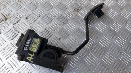 Запчасть педаль газа Fiat Albea 2002-2012