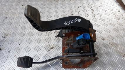 Запчасть блок педалей в сборе Ford Fiesta 2005-2008