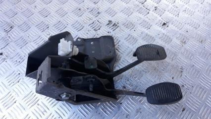 Запчасть блок педалей в сборе Fiat Albea 2002-2012