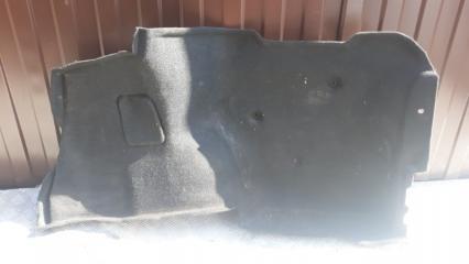 Запчасть обшивка багажника правая Nissan Almera 2015