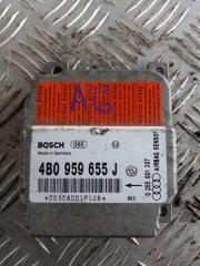 Запчасть блок управления аирбаг Audi A6 2001-2004