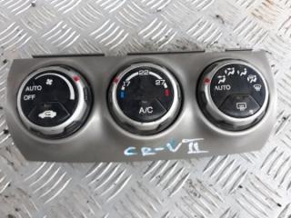 Запчасть блок управления климат-контролем Honda CR-V 2002  - 2004