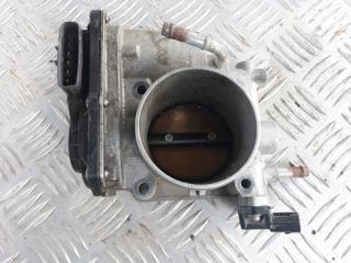 Запчасть дроссельная заслонка Subaru Forester 2012