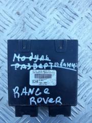 Запчасть блок управления светом Land Rover Range Rover 2002-2012