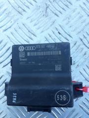 Запчасть блок управления диагностикой Audi Q5 2008-2012