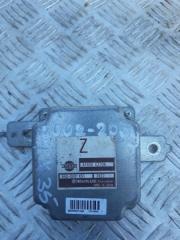 Запчасть блок управления раздаточной коробкой (полный привод) Infiniti FX35 2006-2008