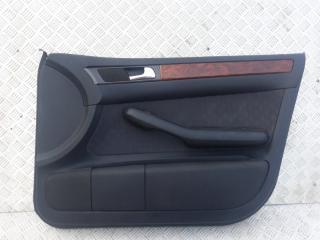 Запчасть обшивка двери передняя правая Audi A6 2001-2004