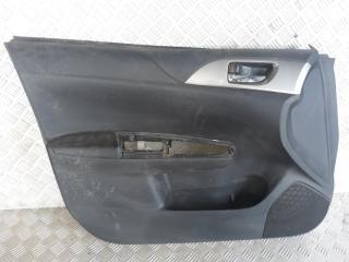 Запчасть обшивка двери передняя левая Subaru Impreza 2007  - 2012