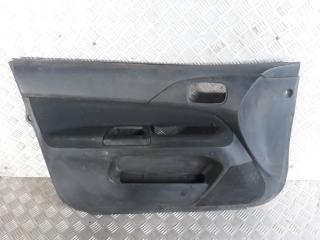 Запчасть обшивка двери передняя левая Mitsubishi Lancer 9 2005-2007