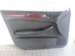 Запчасть обшивка двери передняя левая Audi A6 2001-2004