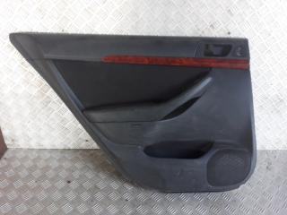 Запчасть обшивка двери задняя левая Toyota Avensis 2003-2008