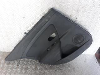 Запчасть обшивка двери задняя левая Renault Fluence 2010-2017