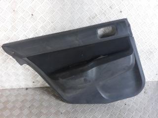 Запчасть обшивка двери задняя левая Mitsubishi Lancer 9 2005-2007