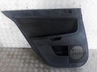 Запчасть обшивка двери задняя левая Mitsubishi Lancer 2007-2011