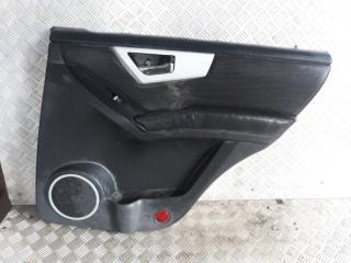 Запчасть обшивка двери задняя правая Lifan X60 2012  - 2015
