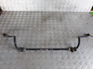 Запчасть стабилизатор передний Mitsubishi Lancer 2007-2011