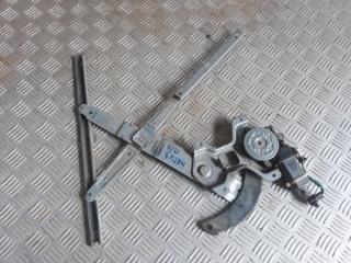 Запчасть стеклоподъемник передний левый Daewoo Matiz 1998-2015
