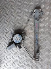 Запчасть стеклоподъемник задний правый Mitsubishi Lancer 9 2005-2007