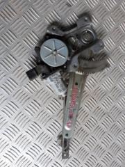 Запчасть стеклоподъемник задний правый Mitsubishi Lancer 2007-2011