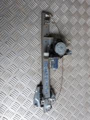Запчасть стеклоподъемник задний правый Mitsubishi Pajero 4 2006-2011