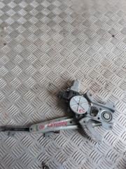 Запчасть стеклоподъемник задний левый Mitsubishi Lancer 2007-2011