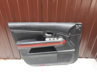 Запчасть обшивка двери передняя левая Lexus RX350 2007