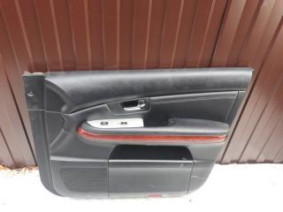 Запчасть обшивка двери передняя правая Lexus RX350 2007