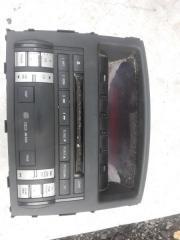 Магнитола Mitsubishi Pajero 4 2006-2011