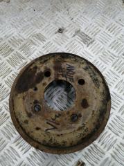 Запчасть тормозной барабан задний Hyundai Accent 2001-2012