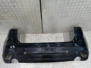 Запчасть бампер задний Mazda CX 5 2012-2017