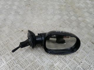 Запчасть зеркало правое Renault Logan 2005-2009
