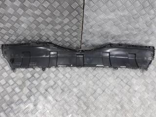 Накладка на бампер Pajero 4 2006-2011 V98W 3.24M41