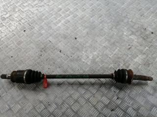 Запчасть привод задний Subaru Forester 2012