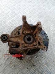 Запчасть кулак поворотный задний правый Subaru Impreza 2007  - 2012