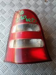 Запчасть фонарь наружный задний левый Mercedes-Benz A160 1997-2001