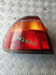 Запчасть фонарь наружный задний левый Mazda Familia 1994-1998