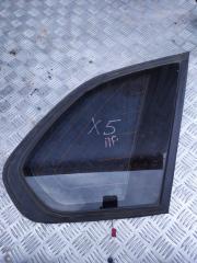 Запчасть стекло кузовное заднее правое BMW X5 2007-2013