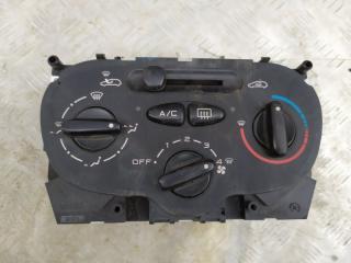 Запчасть блок управления климат-контролем Peugeot 206 1998-2012