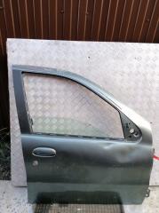 Запчасть дверь передняя правая Fiat Albea 2007 - 2012