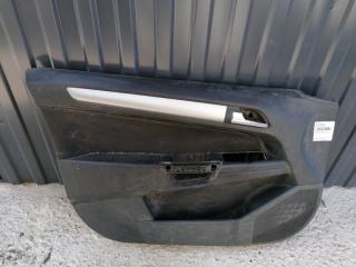 Запчасть обшивка двери передняя левая Opel Astra H 2004-2015