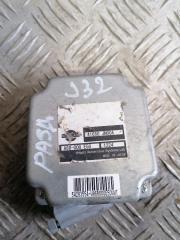 Блок управления раздаточной коробкой (полный привод) Nissan Teana J32 2.5 QR25DE 2008 (б/у)