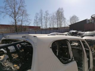 Крыша Nissan Patrol 2013