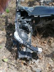 Лонжерон Honda Civic 5D FN1 1.8 R18A2 2005 прав. (б/у)