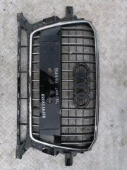 Запчасть решетка радиатора Audi Q5 2012-2017