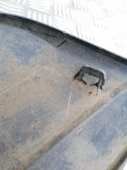 Накладка на бампер задняя Toyota Highlander GSU40L 3.5 2GR-FE
