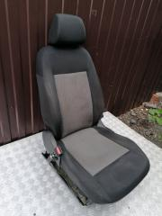 Сиденье переднее левое Volkswagen Polo 2012 612 1.6 CFNA Б/У